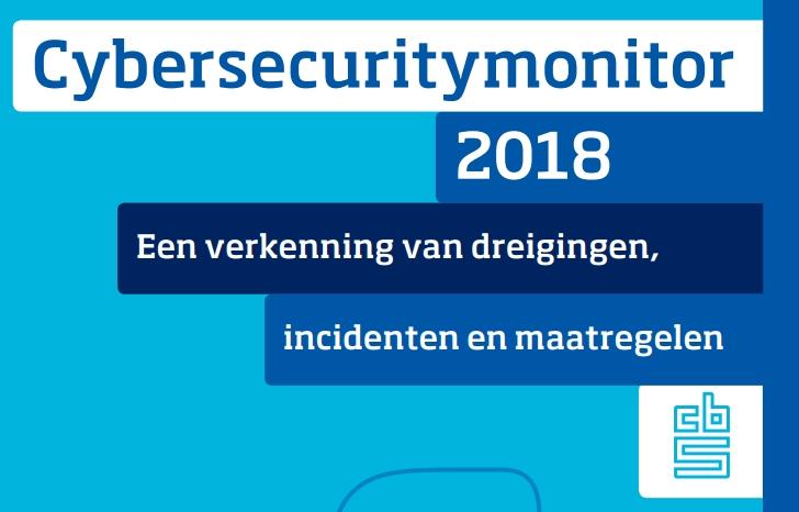 CBS Cybersecuritymonitor 2018